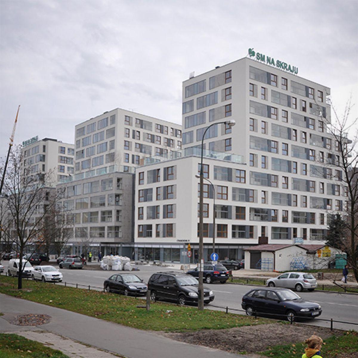 Cynamonowy Dom in Warsaw