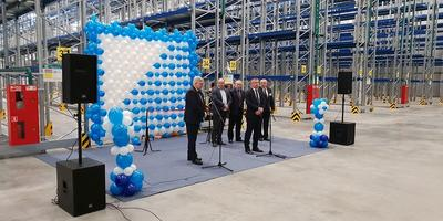 The Centre in Bolbasovo has been officially opened
