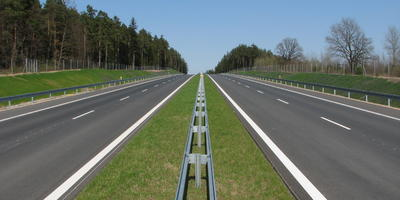 An agreement for the design and construction of the S61 expressway on the section Szczuczyn - Ełk South has been signed