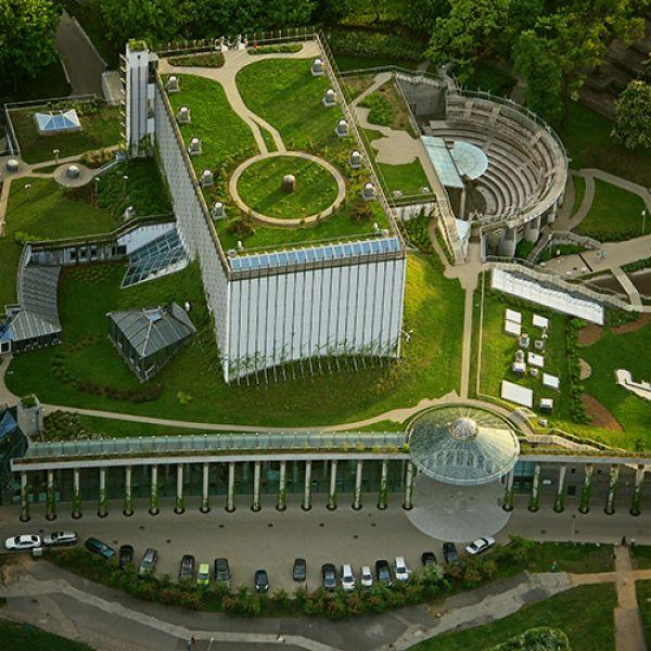 одлясская опера и филармония Европейского центра искусств