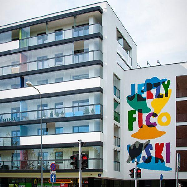 Żoliborz Artystyczny in Warsaw