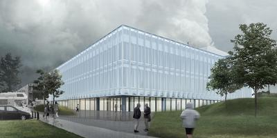 Unibep will work on extension of the Copernicus Science Centre in Warsaw