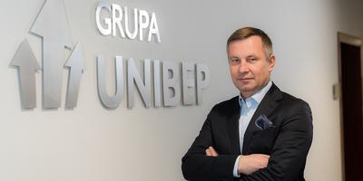The commentary of President of the Management Board of the Unibep SA on the results for the first quarter of 2020